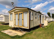 ABI St David, 6 berth, (2012) Used - Good condition Static Caravans for sale