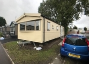 Willerby Salsa Eco, > 7 berth, (2013) Used - Good condition Static Caravans for sale