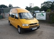 Bilbos Nektar, (2000) Used - Good condition Campervans for sale in South East
