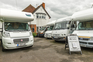 CI All CI Coachbuilt Models, 4 berth, (1997) Used - Good condition Motorhomes for sale