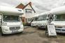 Elddis All Coachbuilt Models, 4 berth, (1997) Used - Good condition Motorhomes for sale