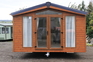 UK PINEWOOD LODGE, 4 berth, (2018) Brand new Lodge for sale for sale in United Kingdom