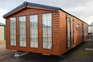 UK PINEWOOD LODGE, 4 berth, (2018) Brand new Lodge for sale for sale