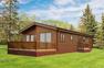 UK GRANGEWOOD LODGE, 6 berth, (2017) Brand new Lodge for sale