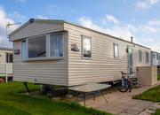 ABI horizon, > 7 berth, (2014) Used - Good condition Static Caravans for sale
