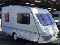 Elddis Elf , 2 berth, (1996) Used - Good condition Touring Caravans for sale