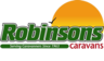 ROBINSONS CARAVANS Worksop Branch