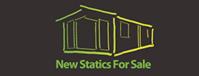 New Statics For Sale (Harrison Leisure)