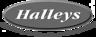 Halley Caravans